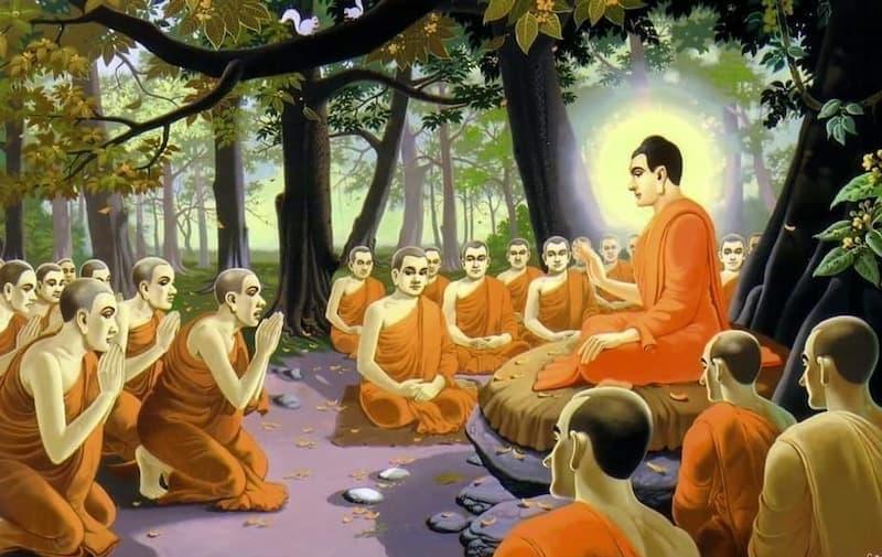 Khái niệm này được dùng phổ biến trong Phật Pháp